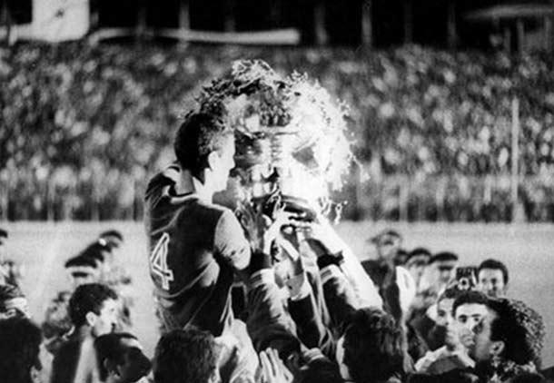 نگاهی به فوتبال ایران در ۳۵ سال گذشته/ ایرج مصداقی