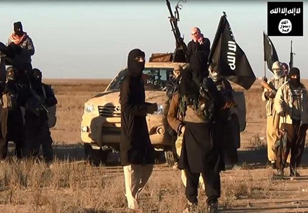 دین و داعش/اسد مذنبی