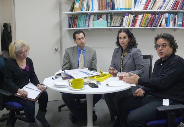 امیدها و ناکامی ها در بیانیه هیئت مدیره کنگره ایرانیان کانادا