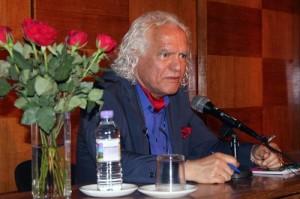 بهمن مقصودلو داور ایرانی عضو هیئت داوران جشنواره جهانی فیلم مونترال 2014