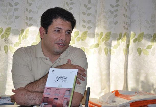 سخنی در مورد سیمین بهبهانی و کانون نویسندگان ایران/داریوش معمار