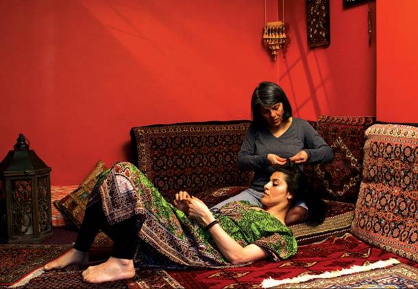 حضور یک داور و ۸ فیلم ایرانی در جشنواره مونترال/ علی شریفیان