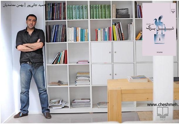 از داستان تا پراکندگی های سینمایی/ علی صدیقی