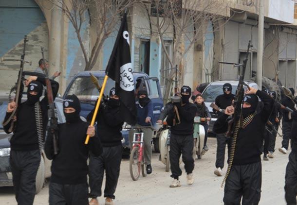 مبانی تحکیم داعش/ برگردان: عباس شکری
