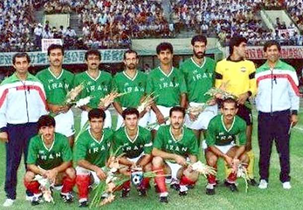 نگاهی به فوتبال ایران در ۳۵ سال گذشته/ بخش چهارم  / ایرج مصداقی