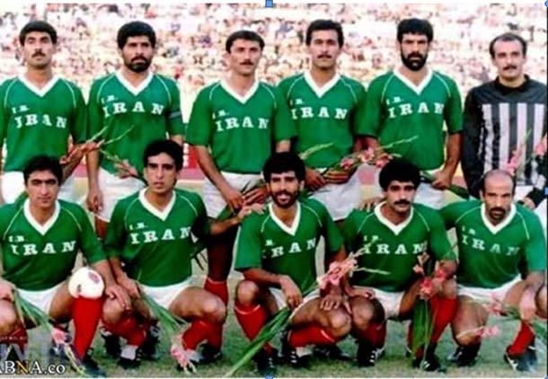 نگاهی به فوتبال ایران در ۳۵ سال گذشته ـ ۳/ ایرج مصداقی