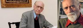 پیام دکتر رضا براهنی به مناسبت درگذشت استاد دکتر جواد هیأت