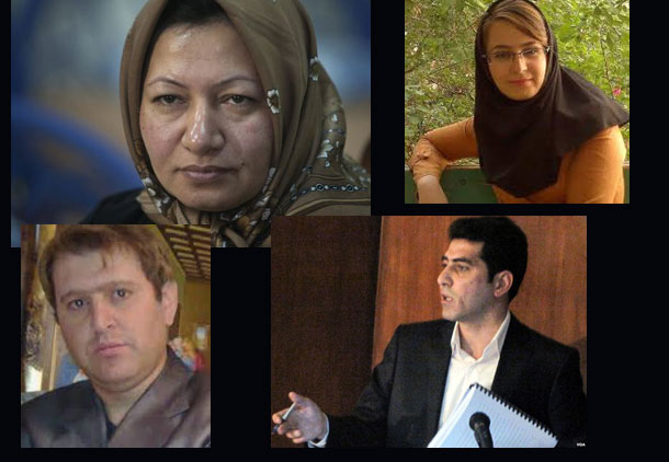 پرونده ناقض حقوق بشر: محمد ایمانی یامچی/ عدالت برای ایران