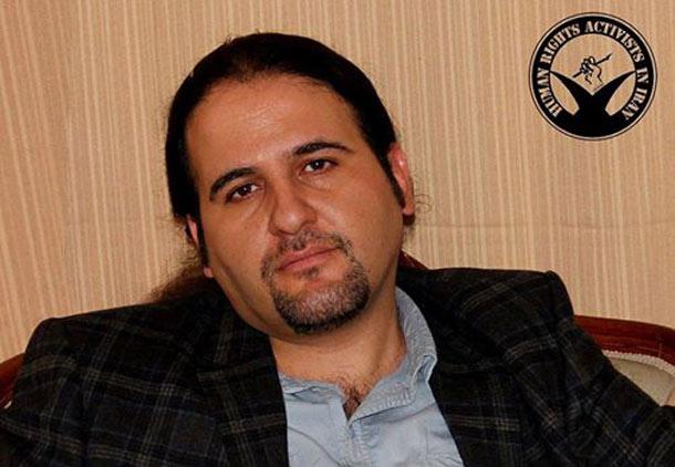"""مرگ ناگهانی سردبیر خبرگزاری """"هرانا"""" در ترکیه"""