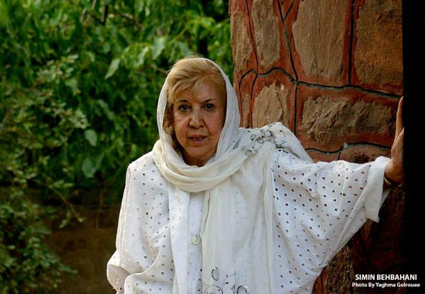 بیانیه ی کانون نویسندگان ایران به مناسبت درگذشت سیمین بهبهانی