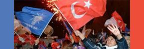 انتخابات ریاست جمهوری ترکیه/علی قره جه لو