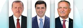 تحلیلی از نتایج انتخابات ریاست جمهوری ترکیه/علی قره جه لو
