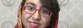محروم از تحصیل شدن نورا ثابت، شهروند بهایی  به همراه رنجنامه وی