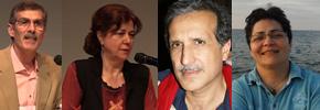 گفت و گوها در پیوند با بیست و پنجمین کنفرانس بنیاد پژوهش های زنان ایران/ شیدا بامداد
