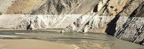 ایران در چند قدمی خشکسالی