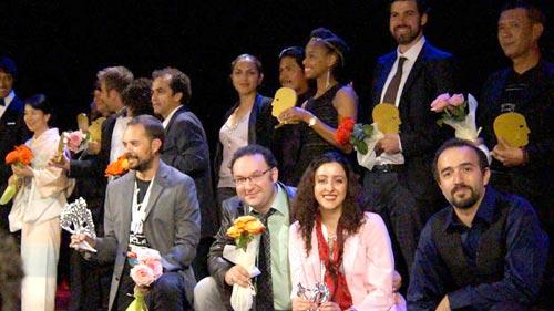 برندگان این دوره از جشنواره فیلم مونترال