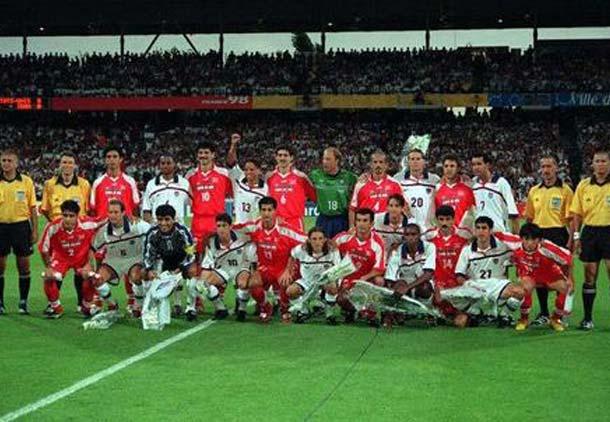 نگاهی به فوتبال ایران در ۳۵ سال گذشته/ بخش پنجم / ایرج مصداقی