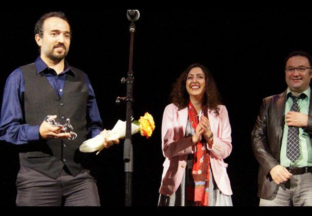 جشنواره ی فیلم مونترال صدای زندانی شده ی زنان ایران را شنید/ علی شریفیان