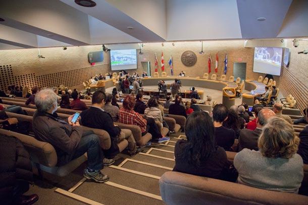 آشنایی با کاندیداهای شهرداری تورنتو