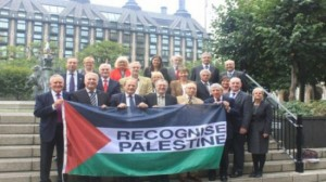 UK-Palestine