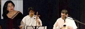 """موسیقی چند ملیتی """"سور ترنگ ـ ترنم موسیقی"""" صلح و آرامش با موسیقی"""