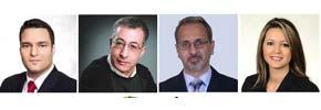 کاندیداهای ایرانی در انتخابات شورای شهر /علی شریفیان