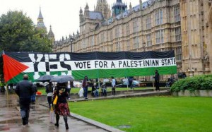palestine--UK