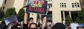 اخبار ضد و نقیض در مورد «شناسایی عوامل» اسیدپاشی