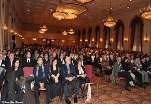 گالای بزرگ کنگره ایرانیان کانادا در سال 2013