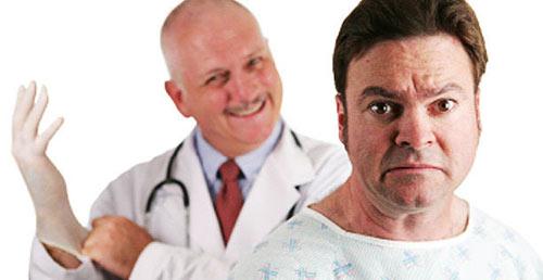 men-disease