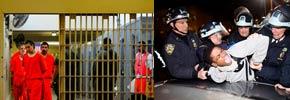 مبارزه با مواد مخدر در آمریکا و قربانیان آن/روجا بندری