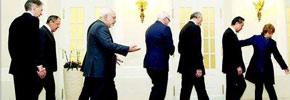 تمدید مذاکرات: استخوان لای زخم!/شهباز نخعی