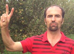وضعیت نامناسب بهنام ابراهیمزاده در بیستمین روز اعتصاب غذا