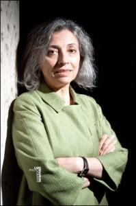 دکتر شهرزاد مجاب، استاد دانشگاه تورنتو، مدیر پژوهش