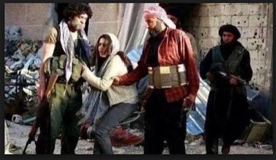 دختران نوجوان ایزدی؛ «قربانیان بردگی جنسی داعش»