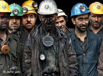 تعویق ۳ ماه حقوق ۱۷۰ کارگر معدن «آقا دربند»