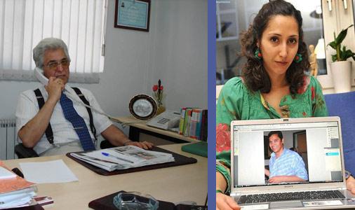 پیام فرزندان وکلای زندانی به مناسبت روز جهانی حقوق بشر