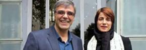 بازداشت چند ساعته نسرین ستوده در روز جهانی حقوق بشر