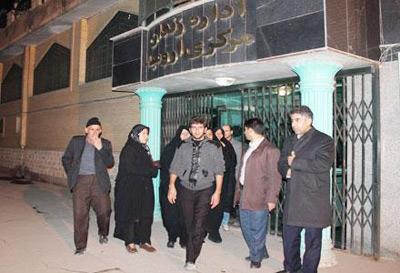 اعتصاب غذای زندانیان سیاسی کرد در زندان اورمیه پس از ۳۳ روز پایان یافت