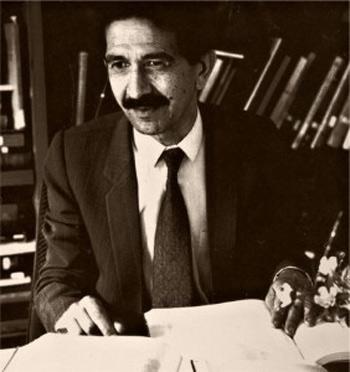 احمد تفضلی، ایرانشناس و پژوهشگر، از قربانیان قتل های زنجیره ای در دیماه ۱۳۷۵
