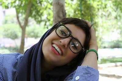 احضار تلفنی آتنا فرقدانی به دادگاه انقلاب
