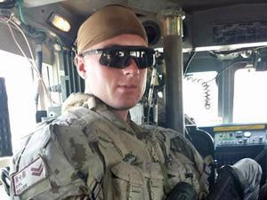سربازی که علیه داعش جنگیده به کانادا بازگشت