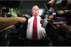 گزیده خبرهای پر سروصدای سال ۲۰۱۴ تورنتو