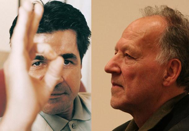 رقابت پناهی و هرتسوگ بر سر خرس طلایی برلیناله