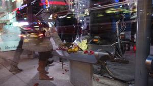 دو بی خانمان بر اثر سرمای شدید در تورنتو جان باختند