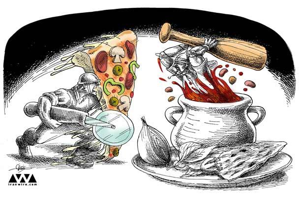 ایران و جهان در سالی که درگذشت/اسد مذنبی