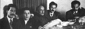 گرایش های سیاسی و اجتماعی نیما یوشیج/ حسن گل محمدی