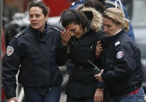 در تیراندازی دیگری در فرانسه، یک مامور پلیس کشته شد