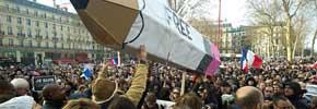 دفاع از آزادی بیان، دفاع از امنیت و صلح جهانی است/ عباس شکری