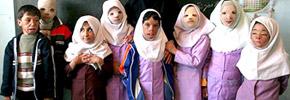 کلاسهای گرم و ایمن، رویای دانشآموزان فرودست/ محمد حبیبی